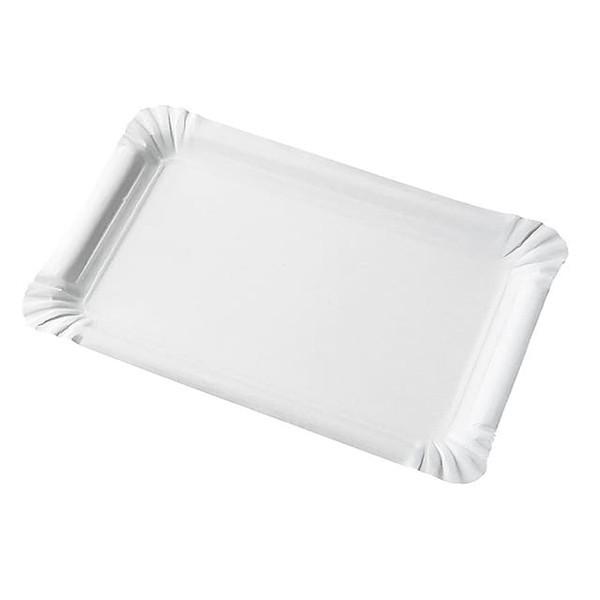 zoom Assiette Carton Rectangle