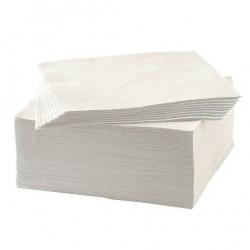 Serviette papier 2 plis