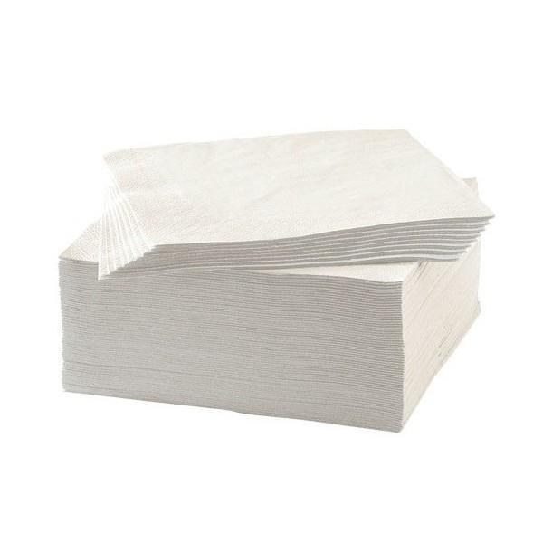 zoom Serviette papier 2 plis