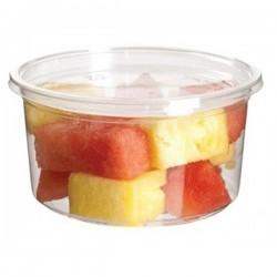 miniature Pot rond alimentaire