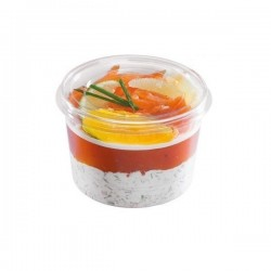miniature Verrine Bodega