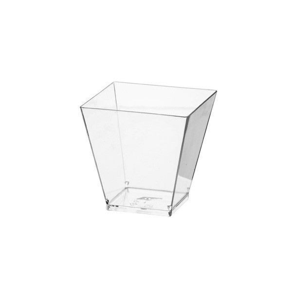 zoom Verrine Carrée