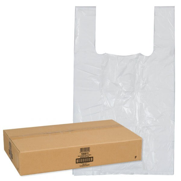 sac bretelle blanc
