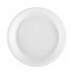 miniature Assiette ronde pulpe