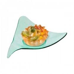 miniature Mini coupelle étoile verte