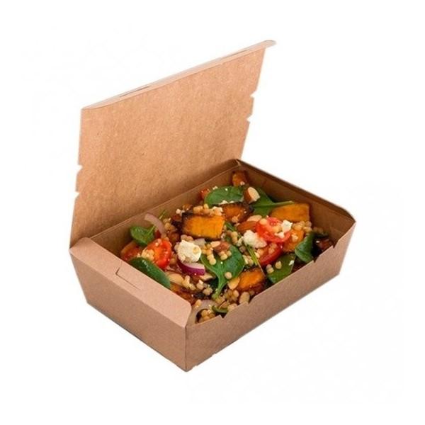 Boîte carton alimentaire