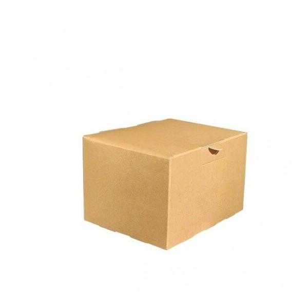 Boite Carton Kraft Snacking