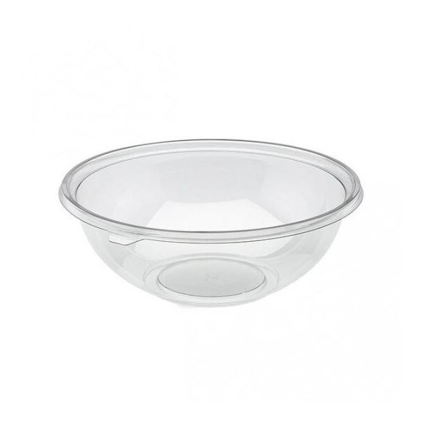 Bol salade plastique plat