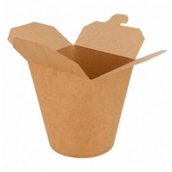 miniature Boite à pâtes en kraft