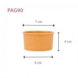 miniature Pot De Sauce En Pulpe