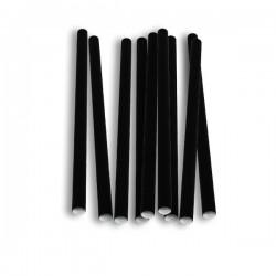 miniature Pailles Kraft Noir