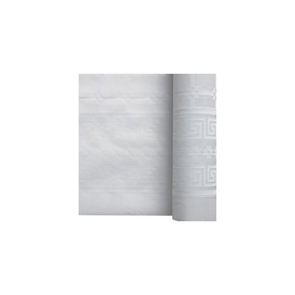 Rouleau nappe papier damassé