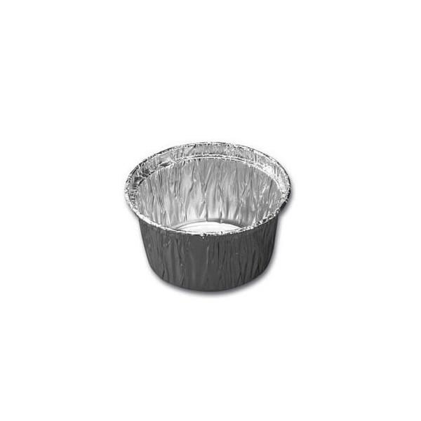 zoom Godet en aluminium