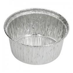 Godet en aluminium