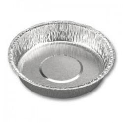 Moule à tartelette en aluminium