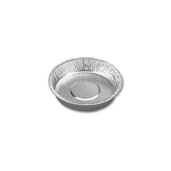 zoom Moule à tartelette en aluminium