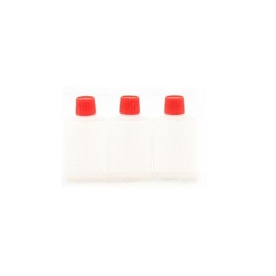 Mini bouteille sauce soja rouge