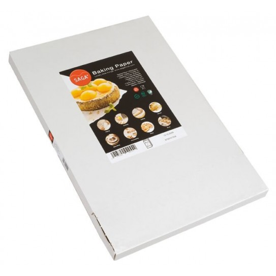 Papier cuisson professionnel