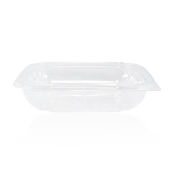 zoom Bol Salade Plastique Carrée