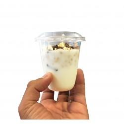 miniature Pot à dessert conique