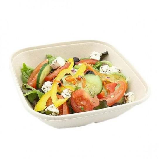 Barquette Salade Pulpe