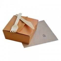 miniature Boîte Carton Street carrée