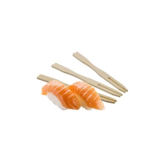 Pic à sushi en Bambou