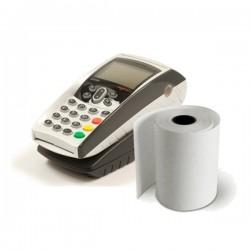 miniature Bobine carte bancaire TPE