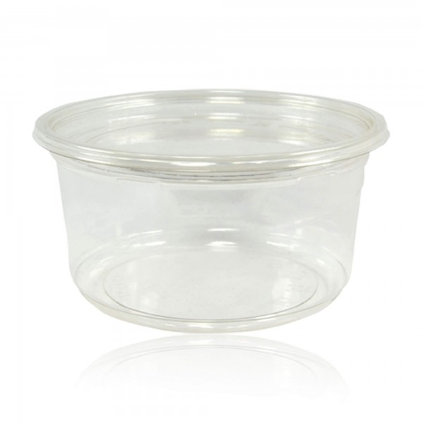 zoom Pot rond alimentaire