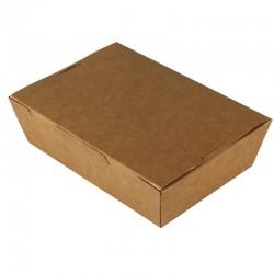 miniature Boîte carton alimentaire