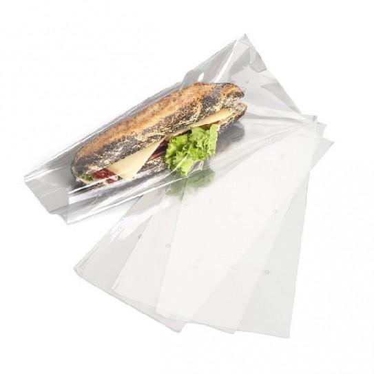 Sac Sandwich Transparent