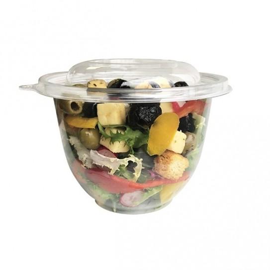 Bol Salade Plastique Hipot