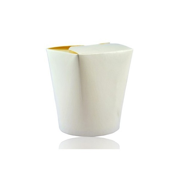 zoom Boite à pâtes carton