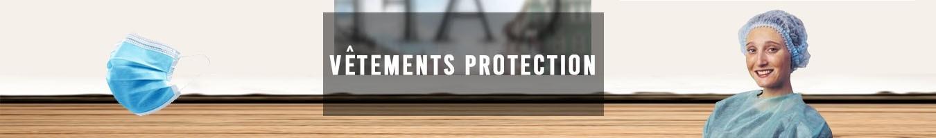 Vêtements de protection pour la restauration - Le Bon Emballage